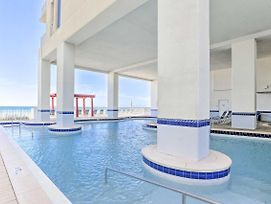 'Majestic Beach Resort' Condo In Panama City! photos Exterior