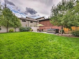 House By 4 Ski Resorts, 15 Miles To Downtown! photos Exterior