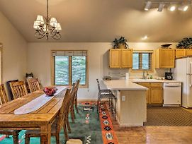 Spruce Park Home ~5 Min. From Vail Ski Lifts! photos Exterior