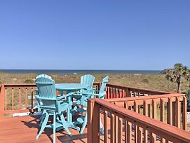 Coastal Cottage With Grill, Steps To Ocean And Dining! photos Exterior