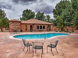 Lovely Kanab Condo In Dwtn, 30 Mi To Zion Np! photos Exterior