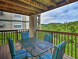 Branson Condo - 2 Mi To Silver Dollar City! photos Exterior