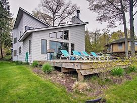 New Era Cottage W/Dock & Grill On Stony Lake! photos Exterior
