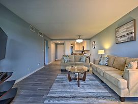 Hutchinson Island Condo - 2 Blocks To Beach! photos Exterior