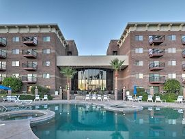 New-Lake Havasu Resort Condo, Walk To Golf & Beach photos Exterior