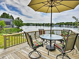 Family Cottage On Chaumont Bay, Walk Downtown photos Exterior