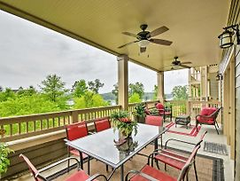 Talladega Area Condo W/ Lake Views & Pool! photos Exterior