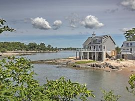 Money Island Home W/Deck, Kayak, Paddleboards photos Exterior