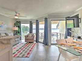 New-Lakefront Condo W/Dock, 7 Mi To Hot Springs Np photos Exterior