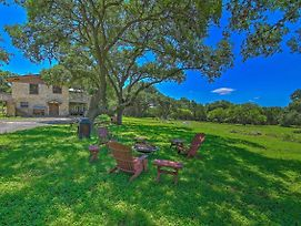 Scenic Cottage W/Views, 17 Mi To San Antonio! photos Exterior