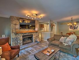 Ski-In/Ski-Out West Dover Condo W/ Amenities! photos Exterior