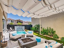 Chic Newly Built Mesa Home W/ Plunge Pool! photos Exterior