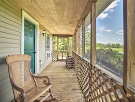 New-Rixeyville Cottage W/Deck & Overnight Stabling photos Exterior