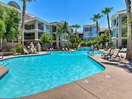 Tempe Resort Condo, Mins From Papago Park+Asu photos Exterior