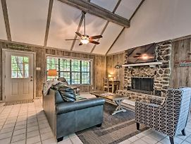 Hot Springs Home On Lake Hamilton W/ Grill! photos Exterior