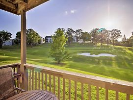 New-Golf Course Resort Condo~5 Mi To Branson Strip photos Exterior