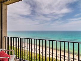 New-Oceanfront Jensen Beach Penthouse Condo W/Pool photos Exterior