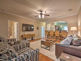 College Station House - 2.5 Mi To A&M Campus! photos Exterior