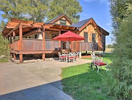 Gunnison Home ~3 Mi To Western Co University! photos Exterior
