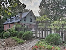 Rustic Home At Warren Mill, Near Uva Games! photos Exterior