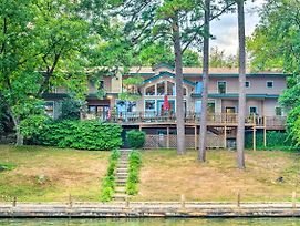 Waterfront Ouachita River W/ Amazing Views! photos Exterior