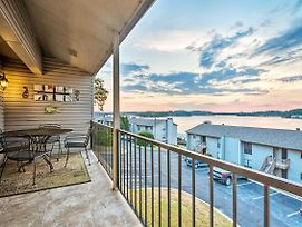 'The Landing' - Condo W/Pool On Lake Hamilton! photos Exterior
