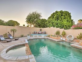 La Quinta House W/Pool ~2 Mi To Indian Wells! photos Exterior