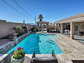 Lake Havasu City Home W/Pool - 15Min To Beach photos Exterior