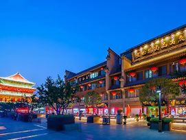 Ibis Styles Hotel Xi'An Bell And Drum Tower Huimin Street photos Exterior