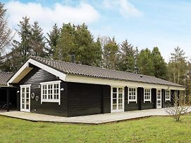 Holiday Home Saeby Xxx photos Exterior