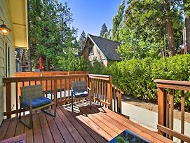 Remodeled Cabin, Short Walk To Lake Arrowhead photos Exterior