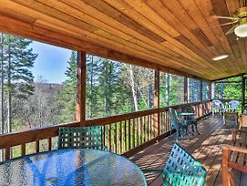 Cozy Pittsburg Home On Perry Stream W/Trail Access photos Exterior