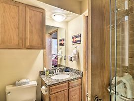 Townhome In The Heart Of Breck, Walk To Lift! photos Exterior