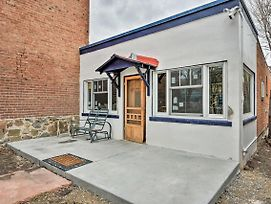 Historic Home With Porch And Yard In Downtown Salida! photos Exterior