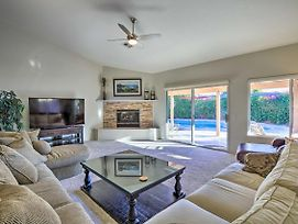 La Quinta Home W/Pvt. Pool - 6 Mi To Polo Grounds! photos Exterior