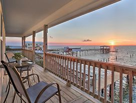 Luxe Waterfront Lake Pontchartrain Home W/ Dock! photos Exterior