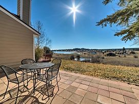 Pagosa Springs Home W/ Deck & Lake Views! photos Exterior