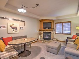 Breck Base Condo - Steps To Mtn, Mins To Main St! photos Exterior
