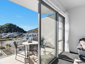 Number 4 On The Moorings - Picton Holiday Apartment photos Exterior