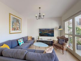 Lovely 2Br In Jaffa Market By Holyguest photos Exterior