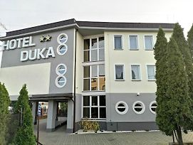 Hotel Duka photos Exterior