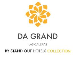 Da Grand Galeras By Stand Out Hotels photos Exterior