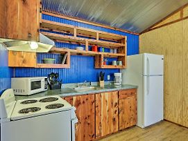 White River Cabin W/Grill & Resort Amenities photos Exterior