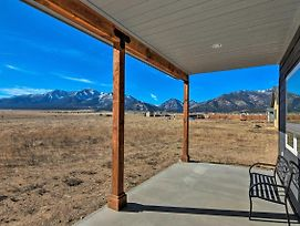 Private Mountain-View Retreat In Buena Vista! photos Exterior