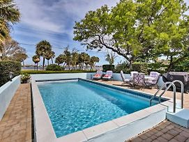 Lake Worth Home W/ Water Views, Walk To Beach photos Exterior