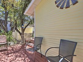 Prescott Cottage With Furnished Deck, Patio, And Bbq! photos Exterior