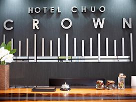Hotel Chuo Crown photos Exterior