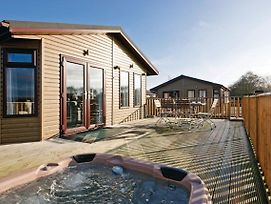 Ashby Woulds Lodges photos Exterior
