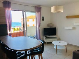 Charmant Appartement Vue Mer - F3 5Mare photos Exterior