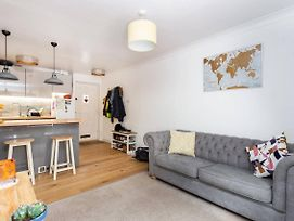 Cosy 1 Bed Flat In Denmark Hill photos Exterior